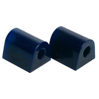 Sway Bar Mount Bush Kit 22mm - Front (inc Jaguar XJ)