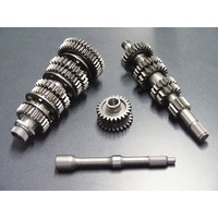 6 Speed Sequential Gearset (WRX/STi 2006+)