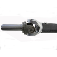 1-Piece Carbon Fibre Driveshaft (STi 08-14)