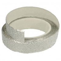 Aluminium Tape 25mm x 5mtr