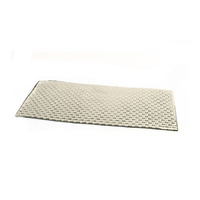 Rigid Heat Shield 620mm x 265mm