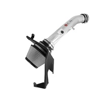 Takeda Stage-2 Cold Air Intake System w/Pro DRY S Filter Media (RC350)