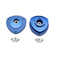 Strut Mount Kit-Offset with Extra Camber - Front (inc Audi A3 Mk2/Golf Mk5, Mk6)