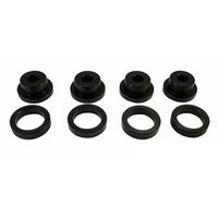 Drive Shaft Carrier Bearing Support Bushings (Mitsubishi Evo I-X)