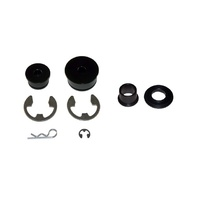 Shifter Cable Bushings - 6-Speed (EVO 7-9)