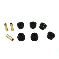 Front Steering - Rack and Pinion Mount Bushing (Jaguar XJ6/XJ12 69-87)