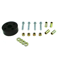 Front Steering - Coupling Bushing Kit (inc Capri/Cortina/Escort/Torana)
