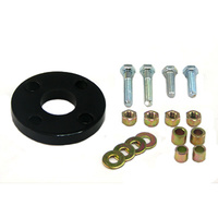 Front Steering - Coupling Bushing Kit (inc Ford XK-XF)
