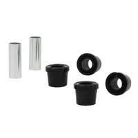 Control Arm - Lower Inner Bushing (inc MG Mk1, Mk2 63-73)