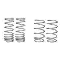 Front and Rear Coil Springs - Lowering Kit (BRZ/86)