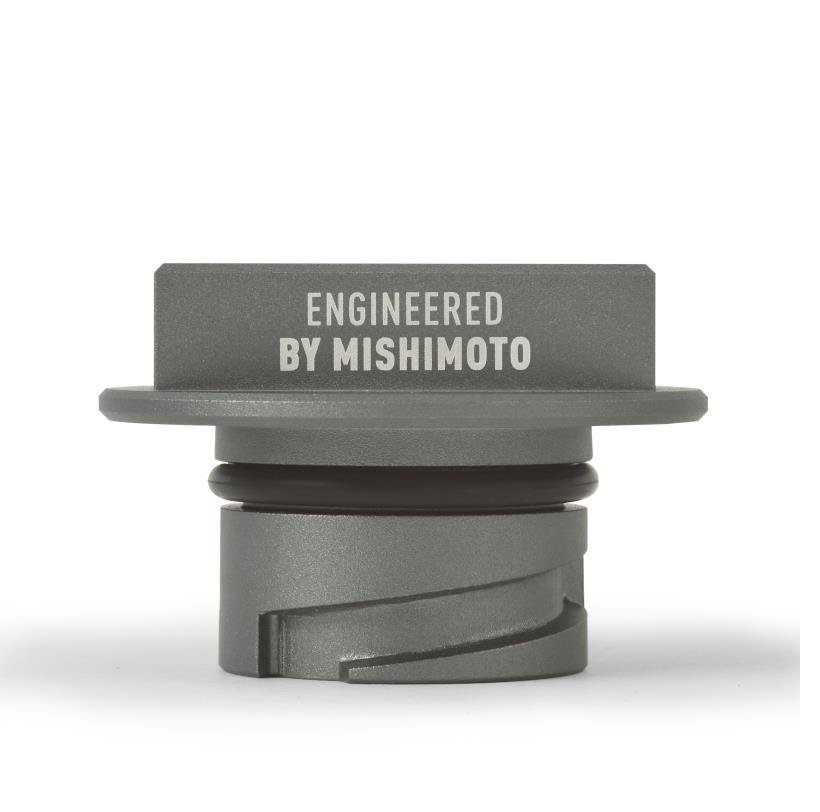 Mishimoto MMOFC-MUS2-HOON Oil Filler Cap, Hoonigan ...