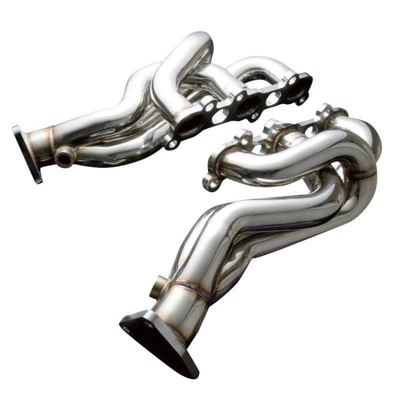 Tomei 415001 V2 Expreme Exhaust Manifolds (350Z/G35)