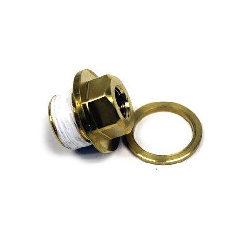 ProSport PSNUT Subaru Oil Galley Plug - 1/8 NPT (Subaru EJ Motor)